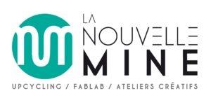 Logo de la Nouvelle Mine