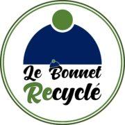 logo de la marque le bonnet recyclé