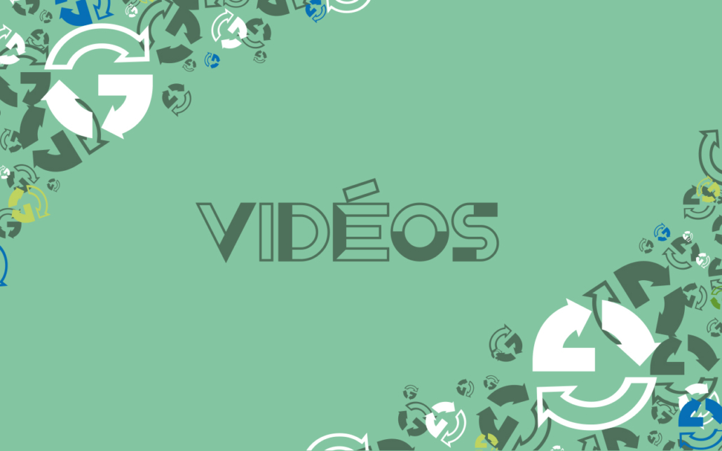 Visuel vidéo